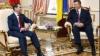 Deputatul Radei de la Kiev, Oleh Bilorus a spus că Medvedev şi Ianukovici au împărţit Moldova