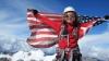 A cucerit Everestul la 13 ani