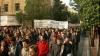 Grecia este paralizată de a cincea grevă generală din acest an