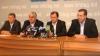 Deputaţii Alianţei pentru Integrare Europeană se întrunesc astăzi într-o şedinţă