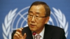 Secretarul General al Naţiunilor Unite a cerut Israelului ridicarea blocadei Fâşiei Gaza