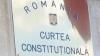 Curtea Constituţională din România dezbate azi sesizările cu privire la măsurile de austeritate