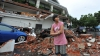 Un cutremur de 6,4 pe scara Richter a zguduit Indonezia în această dimineaţă