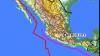 Un seism cu o magnitudine de 6,5 pe scara Richter s-a produs azi în Mexic