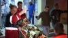 În urma unei deflagraţii din incinta Ministerului Protecţiei Civile de la Atena a murit o persoană