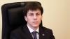 Marian Lupu l-a numit pe Oleg Efrim în funcţia de ministru al Justiţiei