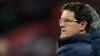 Fabio Capello a lăsat acasă o serie de vedete ale naţionalei Angliei