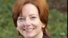 Julia Gillard a devenit prima femeie care ocupă postul de premier al Australiei