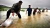 Cel puţin 88 de oameni au murit, 48 sunt daţi dispăruţi în urma inundaţiilor din China