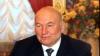 Primarul Moscovei, Iurii Lujkov, nu mai este persona non-grata în Ucraina