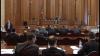 Deputaţii au votat, astăzi, proiectul de modificare a regulamentului Parlamentului
