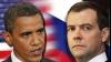 Medvedev şi Obama recurg la reduceri guvernamentale