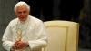 """Papa Benedict al XVI-lea: """"Evreii nu sunt vinovaţi de moartea lui Isus"""""""