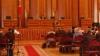 Biroul permanent al Parlamentului se întruneşte prima oară după vacanţă