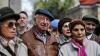 Cei mai mulţi moldoveni au o pensie, sub minimul necesar pentru un trai decent