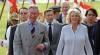 Prinţul Charles şi Camilla trăiesc separat după doar cinci ani de căsătorie