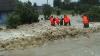 19 persoane au murit în urma inundaţiilor din România