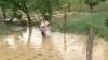 Peste 20 de case din Moldova au rămas fără curent în această noapte, în urma ploilor