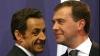 Nicolas Sarkozy se va întâlni cu omologul său rus forumul economic de la Sankt Petersburg