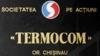 Conturile Termocom ar putea fi astăzi deblocate