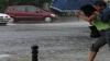 NEWS ALERT: În următoarele 3 ore pe teritoriul RM sunt aşteptate ploi şi vânt puternic