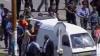 Cel puţin 12 oameni au fost ucişi şi peste 120 au fost răniţi, în urma violenţelor începute joi seara în oraşul kîrgîz Oş