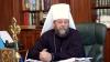 """""""Întoarceţi-vă cu faţa spre Biserică"""". La ce îi îndeamnă mitropolitul Vladimir pe moldoveni"""