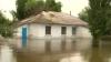 Locuitorii din satul Stoianovca, raionul Cantemir vor fi evacuați în această seară sub amenințarea inundațiilor