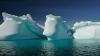 O calotă glaciară de 260 de km pătraţi s-a desprins de gheţarul Petermann, Groenlanda