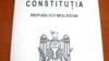 16 ani de la adoptarea Constituţiei Republicii Moldova