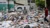 Numărul victimelor cutremurului din Haiti ar putea fi mai mic decât cel anunţat de autorităţi