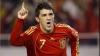 Spaniolul David Villa este golgheterul Cupei Mondiale din Africa de Sud, după faza sferturilor de finală
