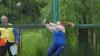 Surorile Zalina şi Marina Marghiev s-au clasat pe locurile 5 şi 6 la Campionatul European de Atletism