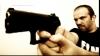 Cinci oameni au fost împuşcaţi cu gloanţe de cauciuc într-o comună din Constanţa
