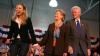 Hillary Clinton şi fostul preşedinte, Bill Clinton, au mari emoţii, înainte de nunta fiicei lor, Chelsea
