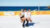 Vestita plajă Bondi Beach din Australia are o atracţie nouă pentru turişti
