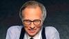 Moderatorul CNN, Larry King, va deveni imaginea şi purtătorul de cuvânt al unui restaurant