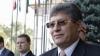 Preşedintele interimar, Mihai Ghimpu, s-a aflat săptămâna trecută într-o vizită privată în România