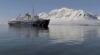 Membrii unei expediţii Greenpeace au reuşit să obţină imagini unice în Oceanul Arctic