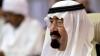 Mass-media poate fi periculoasă, dar poate face şi mult bine, crede regele saudit, Abdullah