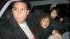 Ronaldo şi-a arătat fiul pentru prima dată în faţa unui public larg