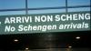 Ultimul raport al CE arată că România riscă să să nu mai adere la spaţiul Schengen, în 2011