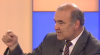 Victor Stepaniuc: Dacă o sa fim deacord cu toate deciziile lui Ghimpu, atunci Moldova o sa stea numai în doliu