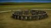 Arheologii au descoperit, un frate mai mic al Stonehenge - un ansamblu circular din lemn