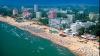 Zeci de turişti şi-au terminat mai repede vacanţa în Bulgaria din cauza unei pene de curent
