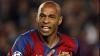 Thierry Henry va juca în sezonul următor la formaţia New York Red Bulls