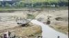 Niciun agent economic nu s-a arătat interesat de proiectul de modernizare a lacului Valea Morilor