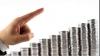 Fondul Monetar Internaţional prognozează dublarea transferurilor de peste hotare