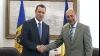 RIA Novosti: Băsescu a încercat să-l convingă pe Filat să colaboreze cu Mihai Ghimpu în campania electorală pentru alegerile din toamnă