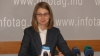 Avocata Janet Hanganu reprezintă interesele omului de afaceri Vlad Plahotniuc